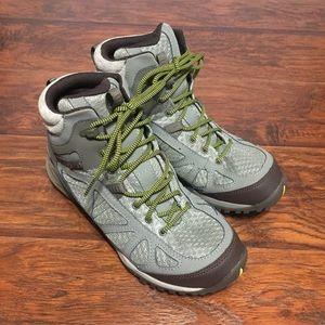 Merrell Siren Sport Q2 Hiking Boot Dusty Olive 10